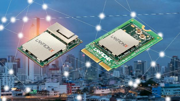 Die xPico  200 Serie besteht aus zwei Hauptmodellen mit unterschiedlichen Schnittstellen
