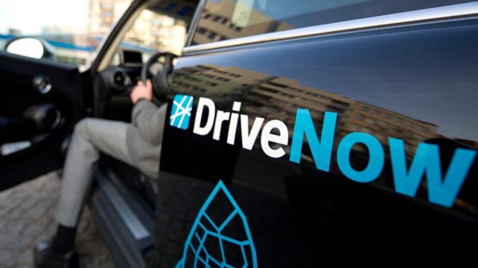 DriveNow und Car2Go stehen nach Angaben der FAZ kurz vor einer Fusion.
