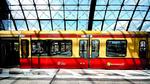 Die Grünschleife in der Bahntechnik