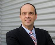Hagen Rickmann, Geschäftsführer Geschäftskunden der Telekom Deutschland