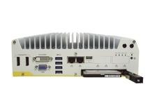 Embedded-PCs Für den Fahrzeugeinbau geeignet