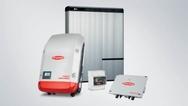 Fronius Energy Package mit LG Speicher