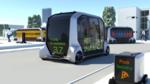 Fahrzeugdigitalisierung ohne U-Turn