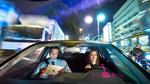 Sensoren melden freie Parkplätze