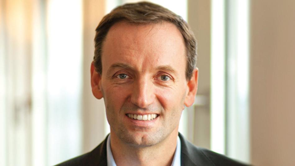 Martin Bielesch, Arrow »Global werden wir aller Voraussicht nach das erfolgreichste Jahr in der Geschichte des Unternehmens schreiben. Im Jahresvergleich von Quartal zu Quartal sind wir bei EMEA Components im dritten Quartal um 25Prozent gewachsen.«