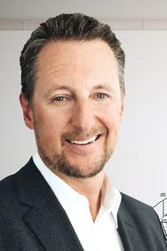 Ralf Drews, Geschäftsführer von Greif-Velox