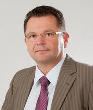 Dr. Adolf Sonnleitner, Key Account Manager für den Bereich Healthcare bei Mindbreeze