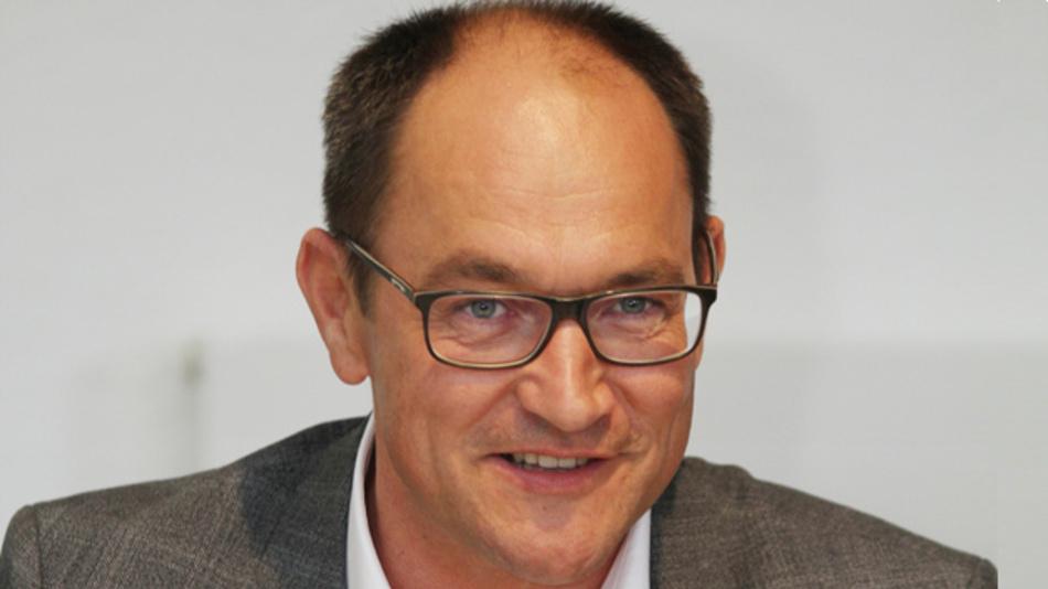 Hermann Reiter, Digi-Key »Wir sind hier angetreten für den Marathon und nicht nur für den Sprint. Ich bin überzeugt davon, dass das breiteste Portfolio entscheidend ist, um ein nachhaltiges Wachstum auch in den kommenden Jahren zu generieren.«