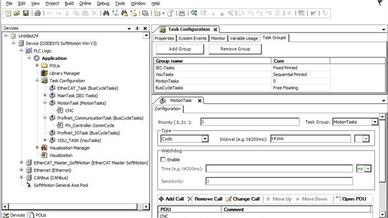 27_Verschiedene Tasks der SPS-Applikation