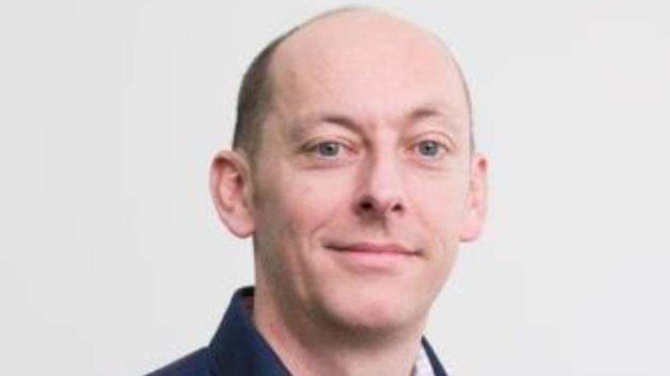 Neil Hamilton ist VP Business Development von Thingstream