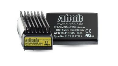 AER10 und AER20-Serien