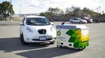 BP investiert in künftigen Kraftstoff
