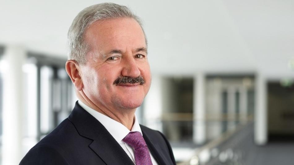 Will mehr Frauen an der Spitze: Prof. Dr.-Ing. habil. Reimund Neugebauer, Präsident der Fraunhofer-Gesellschaft e.V.