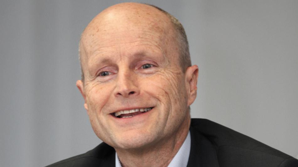 Uwe Reinecke, Regional Vice President Sales Central & East Euorope bei TTI »Aktuell stehen für einige Komponenten für mindestens 6 bis 12 weitere Monate nicht genügend Kapazitäten zur Verfügung.«
