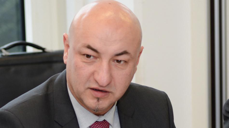 Stefan Sutalo, Marketing Director Passive Components bei Rutronik »Wir rechnen in Zukunft mit weiteren Preiserhöhungen.«