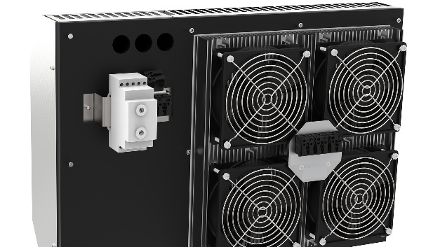 Elmekos Kühlgerät PK 300 PS funktioniert nach der Peltier-Technik lageunabhängig, energiesparend und wartungsarm.