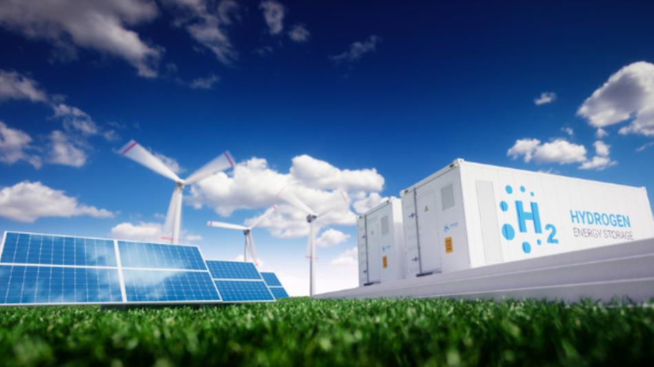 Mögliche Energiequellen der Elektromobilität.