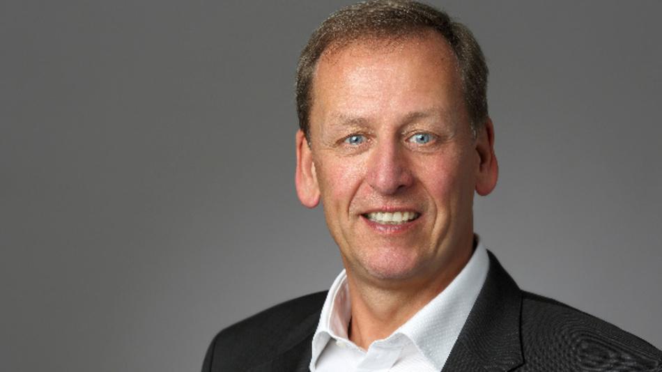 Thomas Zanzinger, Geschäftsführer von ANSYS in DACH