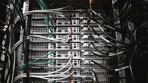 Serieller Kommunikations-Dauerbrenner mit Link-Network Protocol