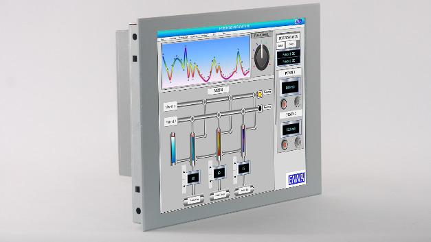 Das aktuelle Full-HD-Lieferprogramm beinhaltet Monitore im 16:9-Format mit den Bilddiagonalen 10,1, 15,6, 18,5 und 21,5 Zoll.