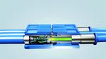 Steckverbinder für flexible Druckluft-Systeme