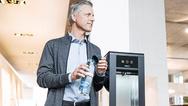 Brita Trinkwasserspender
