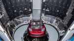 Musk lässt Superrakete »Falcon Heavy« erfolgreich fliegen