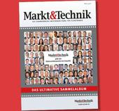 Markt&Technik Sammelalbum
