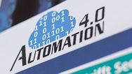 Logo des Automation 4.0 Summit