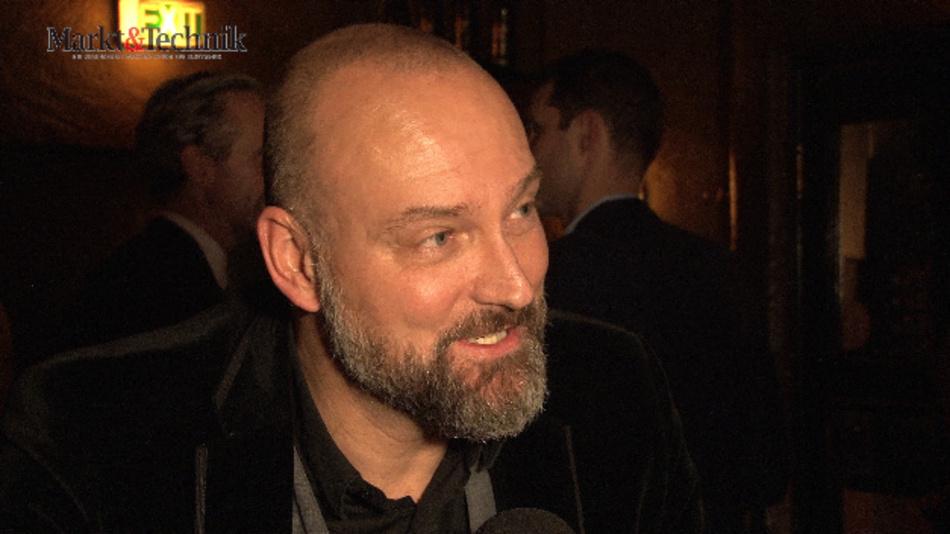 Peter Kokot, Avnet Abacus