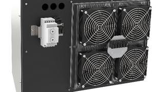 PK-Schaltschrank-Kühlgeräte mit Peltier-Technik