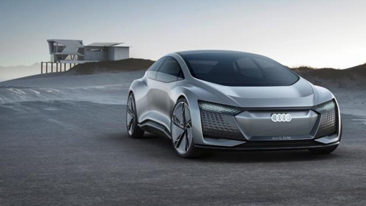 Mit dem Audi Aicon hatte der Hersteller vor kurzem ein völlig autonomes Fahrzeug ohne Lenkrad und Pedale vorgestellt. Möglich machen derartige Innovationen auch Halbleiter wie von On Semiconductor. Der Halbleiterhersteller ist nun Teil des PSCP von A