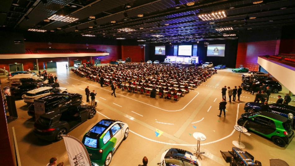 Das CAR-Symposium 2018 fand am 08.02.2018 in Bochum statt.