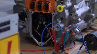 Messungen an Asynchronmaschinen