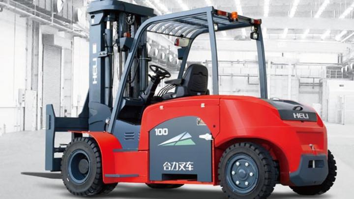 ZF und der chinesische Gabelstapler-Hersteller Heli gründen ein Joint Venture in China namens ZF-Heli Drivetech.