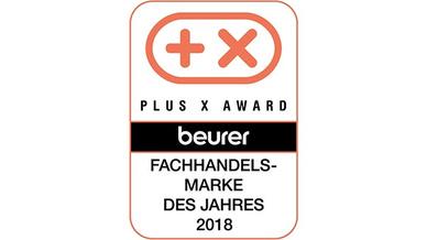 Plus X Award Beurer