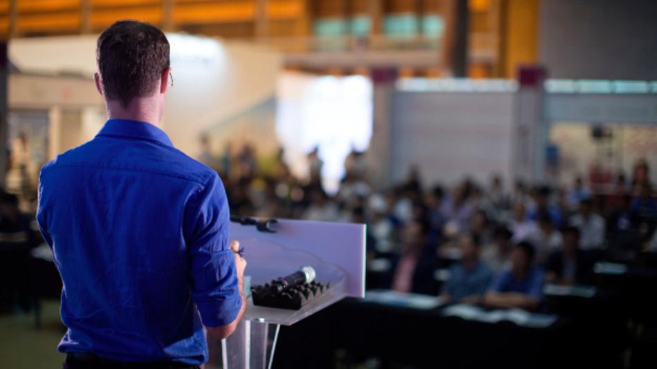 Vorträge im Stundentakt zu fünf technischen Themen am Embedded-World-Messestand von Microsemi.