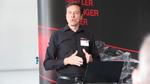 Mehr Effizienz dank der SiC-Leistungsbausteine von Rohm - davon ist Franck Baldet, CTO des Formel E Venturi Teams, überzeugt.