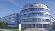 Jenoptik-Technologiezentrum Jena