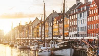 Dänemark Copenhagen