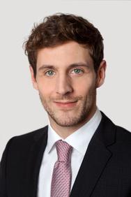 Sebastian Zilch, Geschäftsführer bvitg