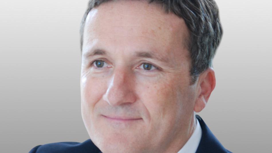 Dr. Andreas Bauknecht, Industrial Sales Director von Rohm