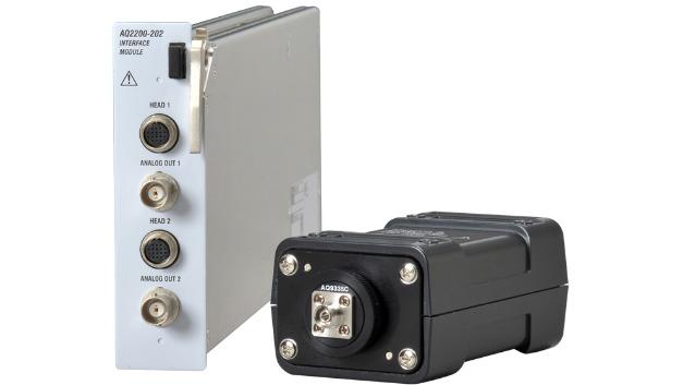 Laserdioden per Freistrahlmessung charakterisieren: Yokogawas optischer Sensorkopf AQ2200-232 liefert dafür erstmals die nötige Messgenauigkeit.