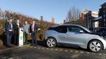 Hella fördert Elektromobilität der Mitarbeiter