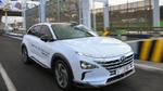 Mit Level 4 zur Winterolympiade – Testflotte von Hyundai