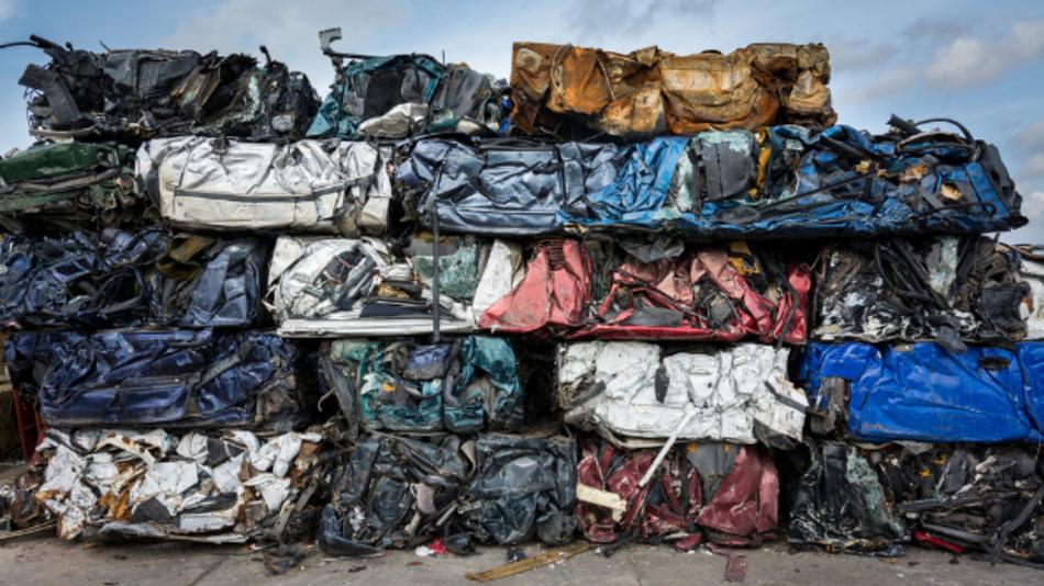 Bei Volkswagen konnten im ersten halben Jahr circa 150.000 Autos der Abgasnormen Euro-1 bis Euro-4 verschrottet werden.