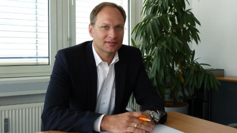 Dipl.-Ing. Aurelius Wosylus leitet seit März 2016 das Münchner Büro des französischen IoT-Netzwerk-Unternehmens Sigfox.