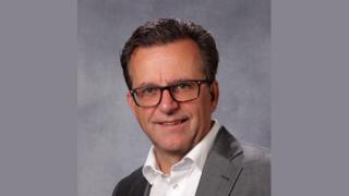Stefan Steyerl ist neuer Geschäftsführer der Analog Devices GmbH.