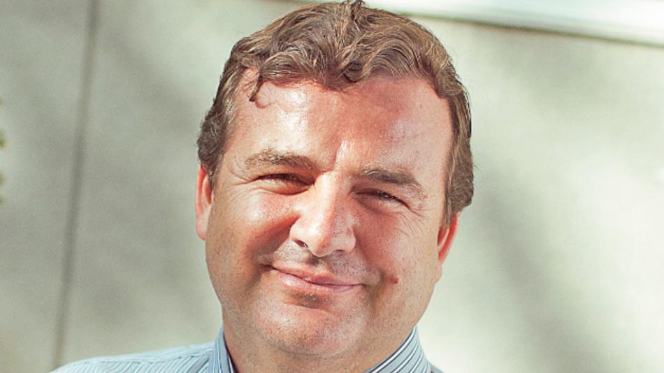 Carlos Pardo, CEO und Mitgründer von KDPOF