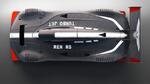 Techrules präsentiert 1305 PS-starken Elektrosportwagen